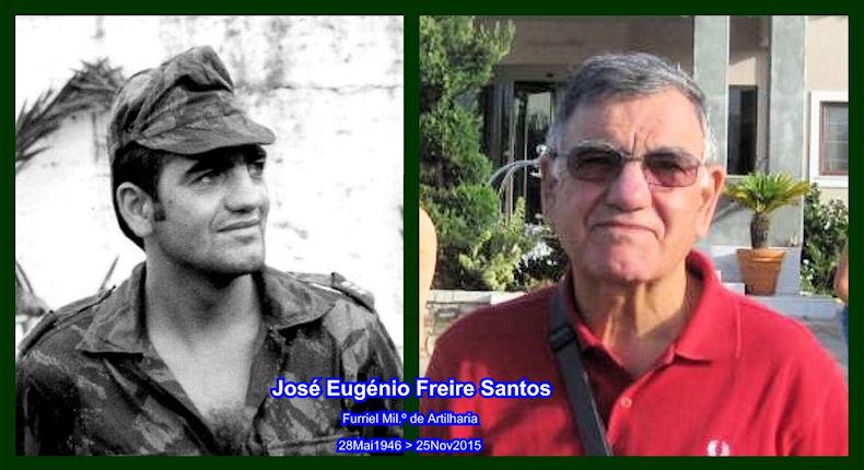 Faleceu o veterano José Eugénio Freire Santos, Furriel Mil.º, da CArt2771/BArt2924 - 25Nov2015 Josy_e10