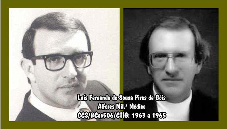 Faleceu o veterano Luís Fernando de S Pires de Góis Alferes Mil.º Médico, da CCS/BCac506 - 18Set2012 Luys_f11