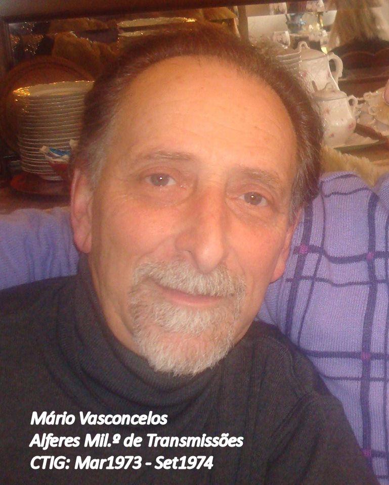 Faleceu o veterano Mário Vasconcelos, Alferes Mil.º de Transmissões - 14Abr2017 Myyrio12