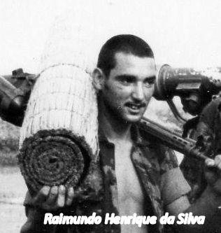 Faleceu o veterano Raimundo Henrique da Silva, Soldado Atirador, da CCac3327 - 27Abr2017 Raimun10