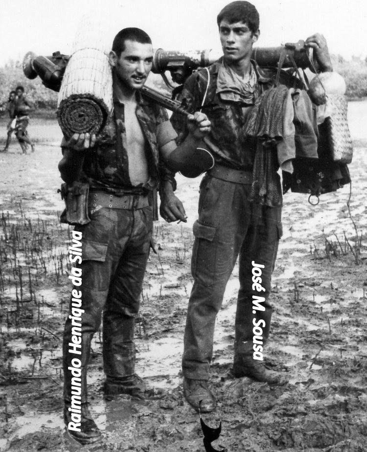 Faleceu o veterano Raimundo Henrique da Silva, Soldado Atirador, da CCac3327 - 27Abr2017 Raimun11