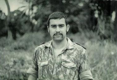 Faleceu o veterano Rogério António Mendonça Serpa, Furriel Mil.º, do BCav3846 - 29Mai2008 Rogyri10