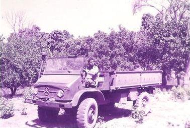 Faleceu o veterano Rogério António Mendonça Serpa, Furriel Mil.º, do BCav3846 - 29Mai2008 Rogyri12