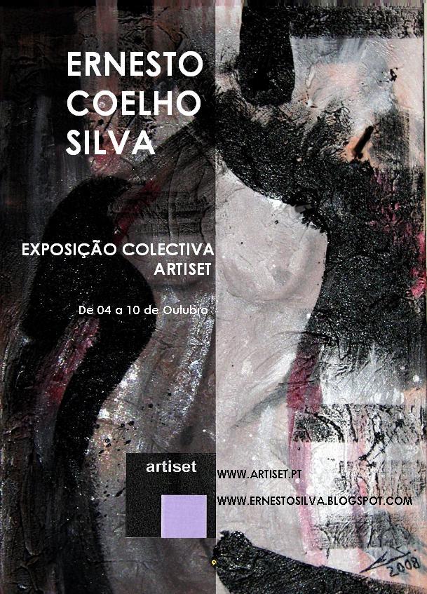 """""""Exposição Colectiva de Pintura"""" por Ernesto Coelho Silva, inauguração dia 4 de Outubro no Clube Militar de Oficiais de Setúbal Noname10"""