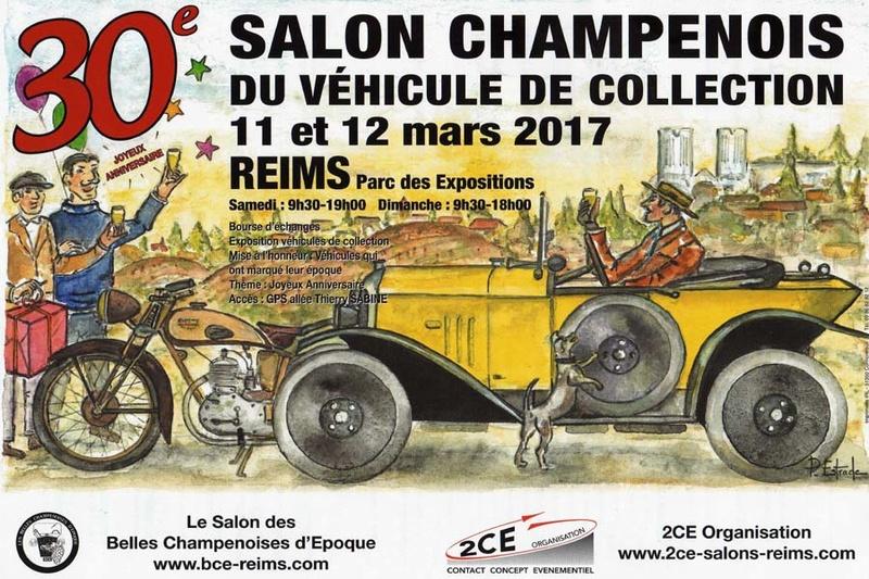 Salon de Reims 2017 Img16110