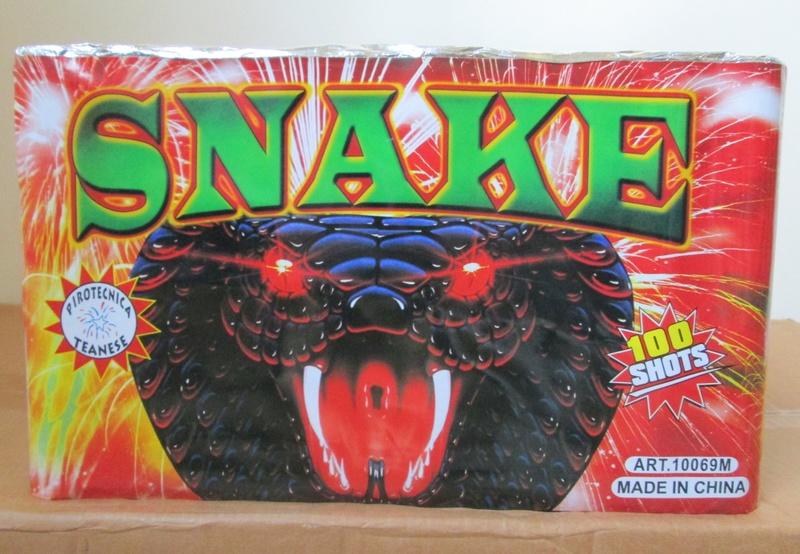 SNAKE 01611