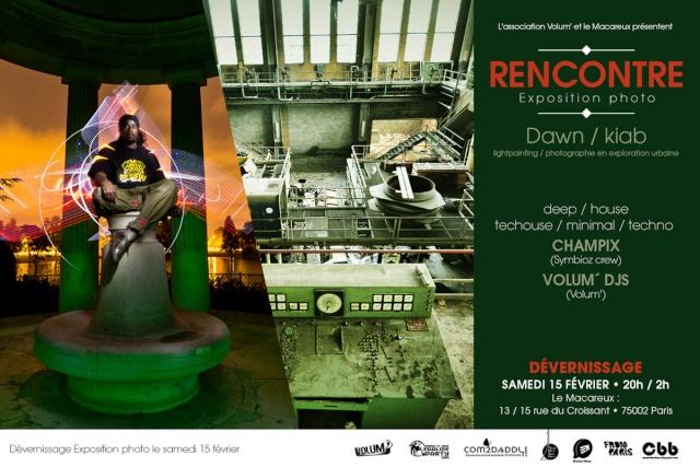 Rencontre: expo photo DEVERNISSAGE-15/02 Renont10