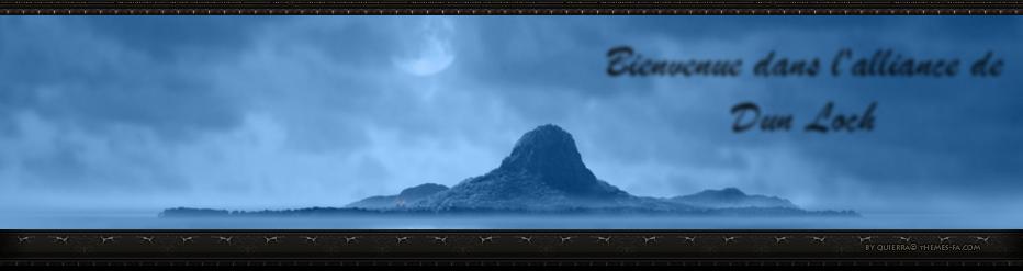 L'alliance de Dun Loch pour Ars Magica