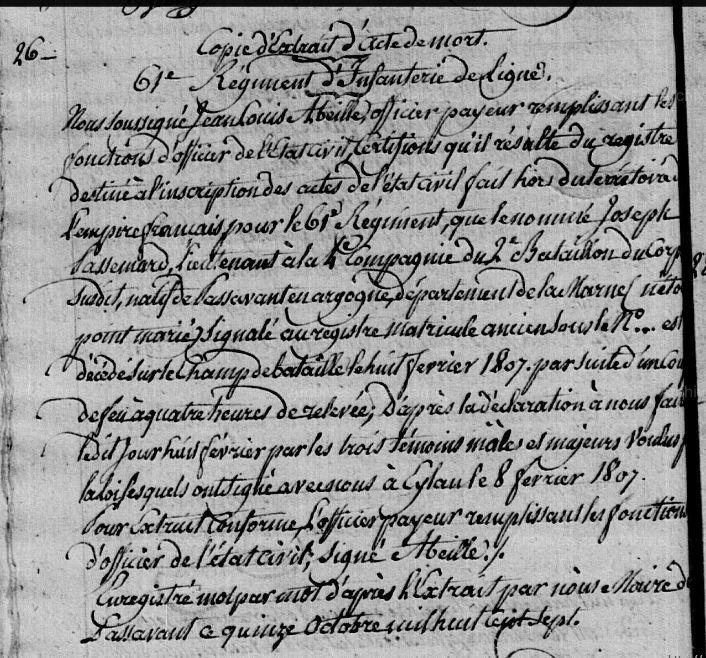 Dictionnaire des tués à la bataille d'Eylau D_pass10