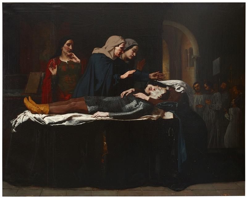 Los amantes en la pintura B0e52010