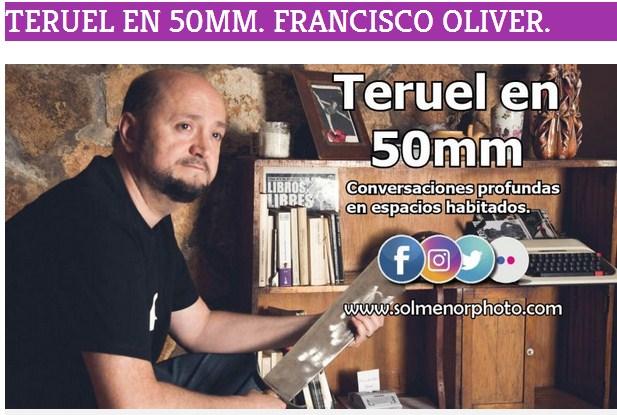 ENTREVISTA A FRANCISCO OLIVER  (Ferrolobo en el foro) Entre210