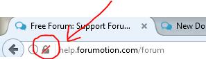 New Domain HTTPS address Now here Captur10