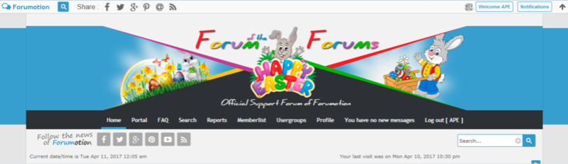Easter Banner Contest - Results Fm610