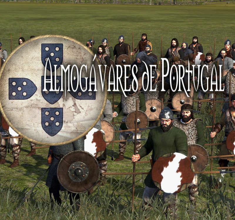 Almogavares de Portugal 110