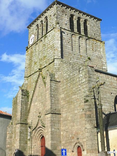 Eglise saint pierre (les herbiers, vendée) : [à éviter] Yglise10