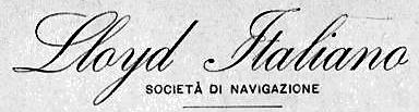'Principessa Jolanda' - Lloyd Italiano - 1907 Lloy10