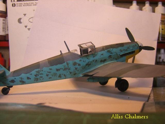 Pour Emil_ le 109 d' Allis Chalmers --- Terminé --- Ee1110