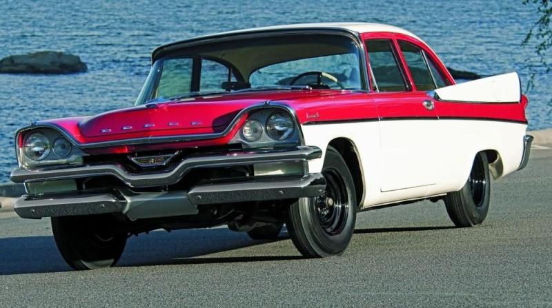 Dodge D501 ..... 39395110