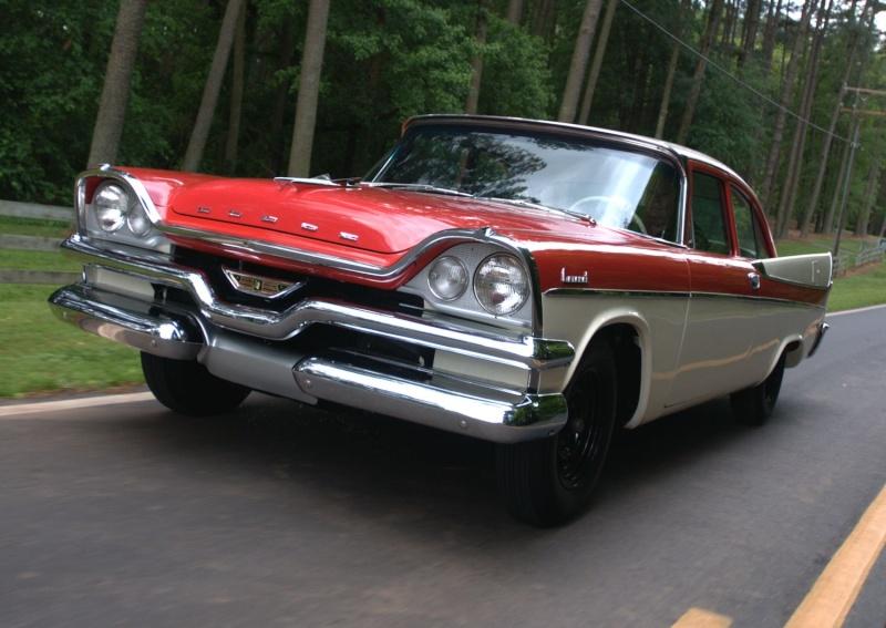 Dodge D501 ..... D501_010