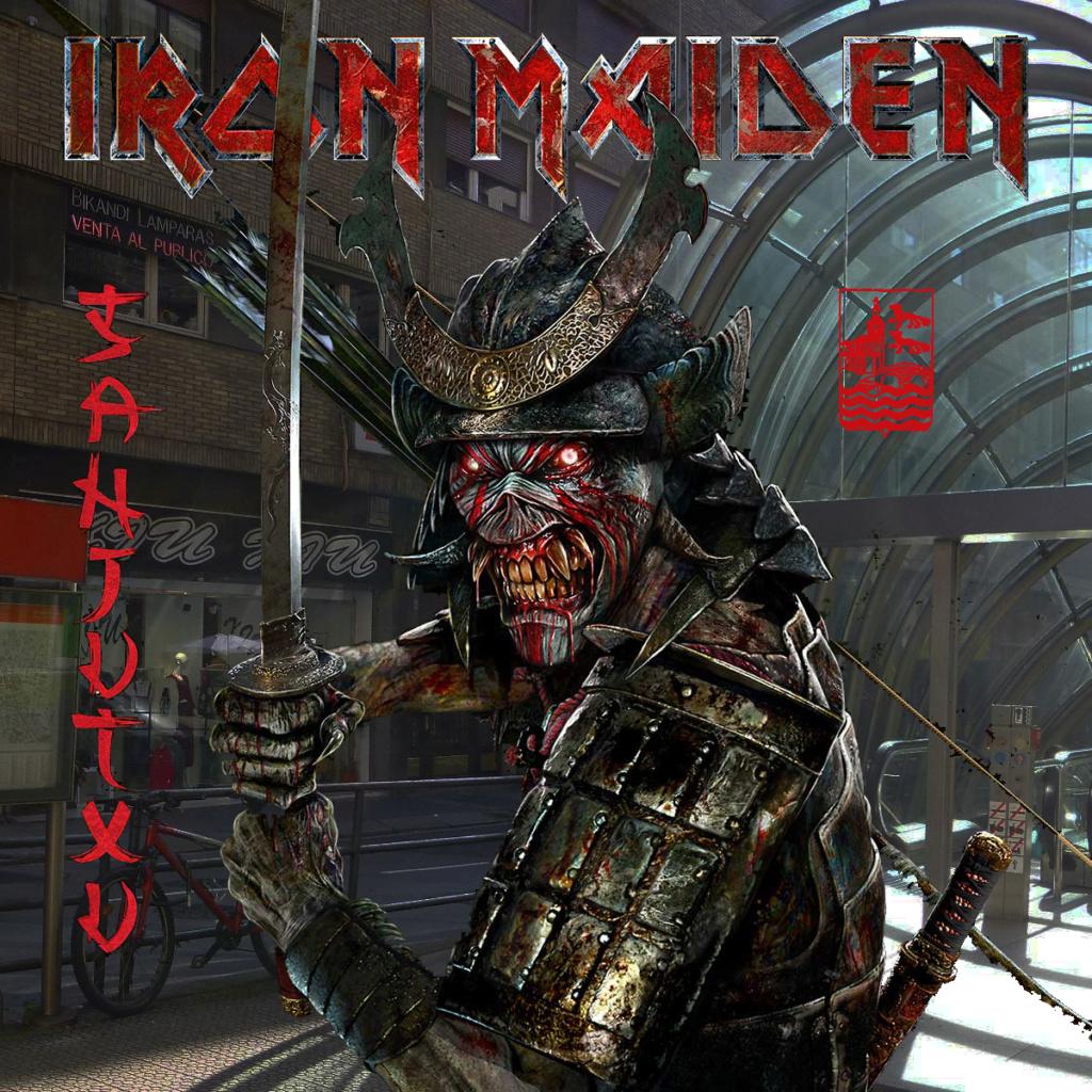 Iron Maiden - Senjutsu (2021) - Página 4 Ironma13