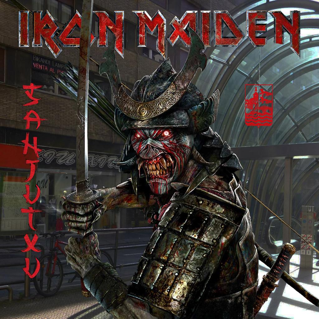 Iron Maiden - Senjutsu (2021) - Página 4 Ironma14