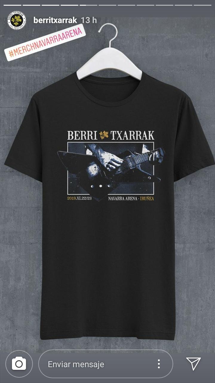 Berri Txarrak - Página 4 Screen10