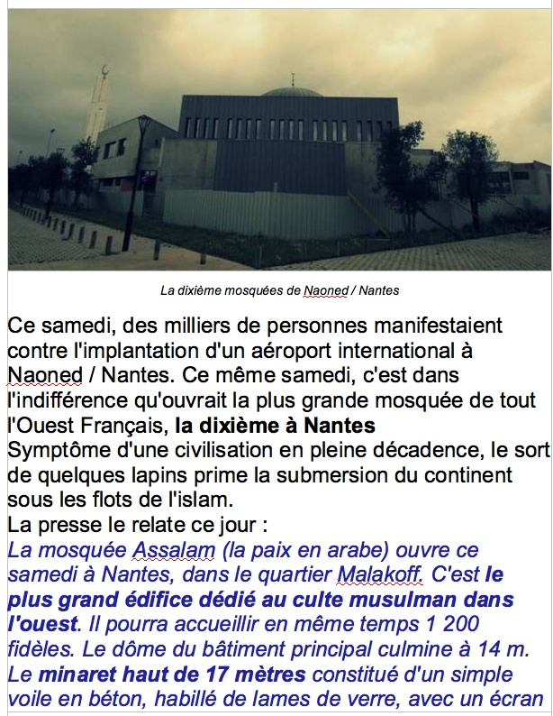 La mosquée de Nantes. M_1_ti12