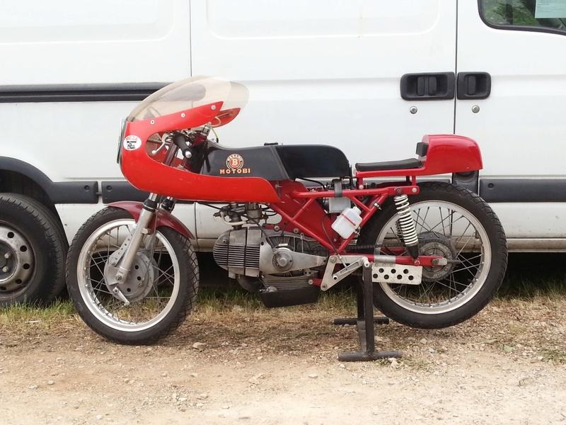 Un ancien qui revient après une longue absence et qui se représente... Motobi12
