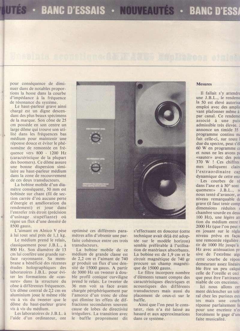 Modèle L50 début années 80 - Page 2 Jbl_l518