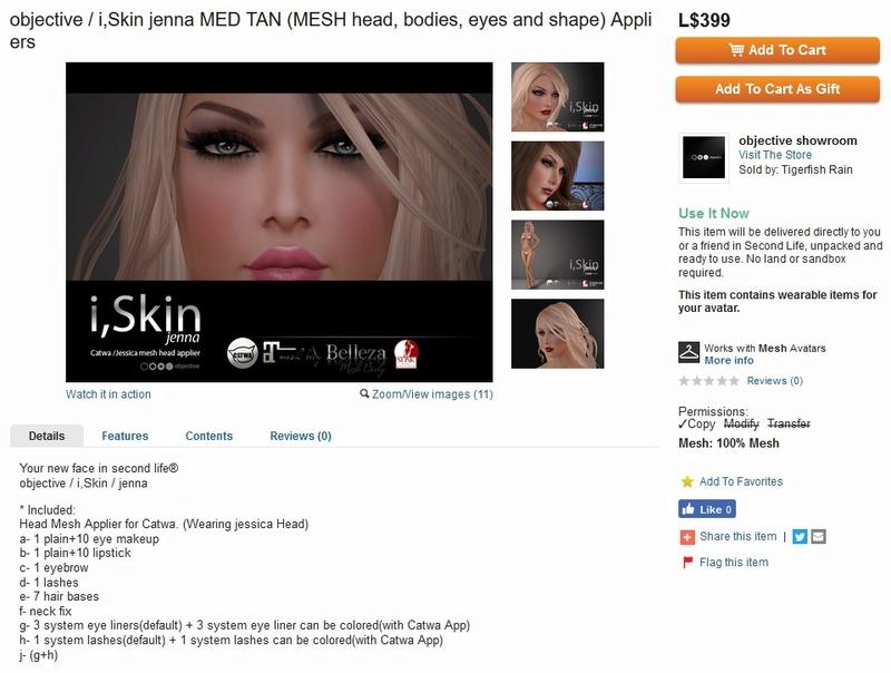 Skin disponible uniquement sur le marketplace - Page 3 Zouiio10