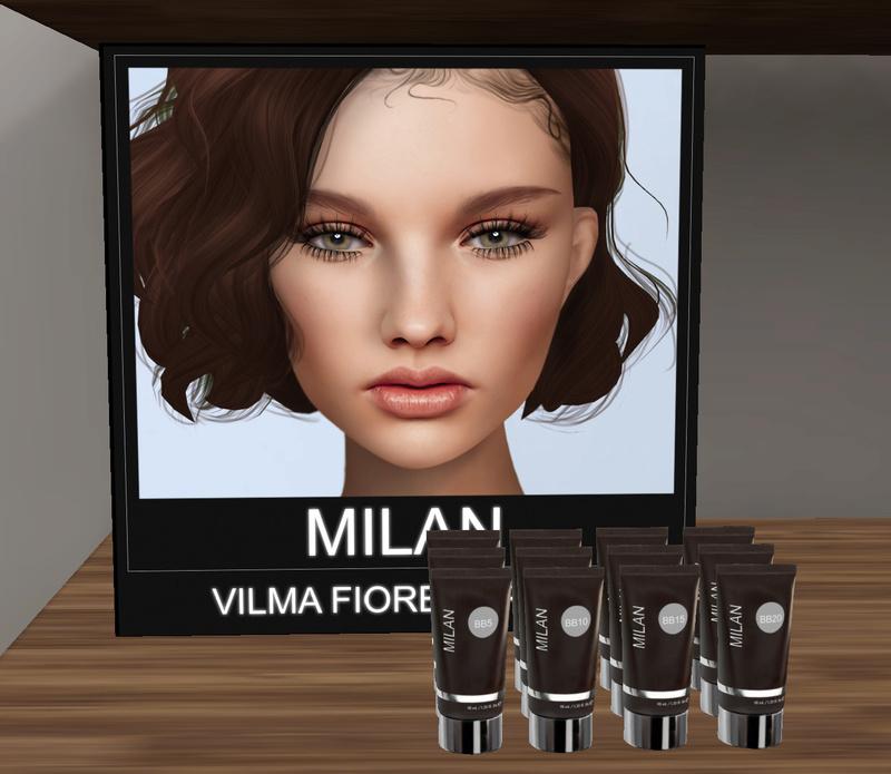 [Femme] Milan devient Boheme Zzmila10