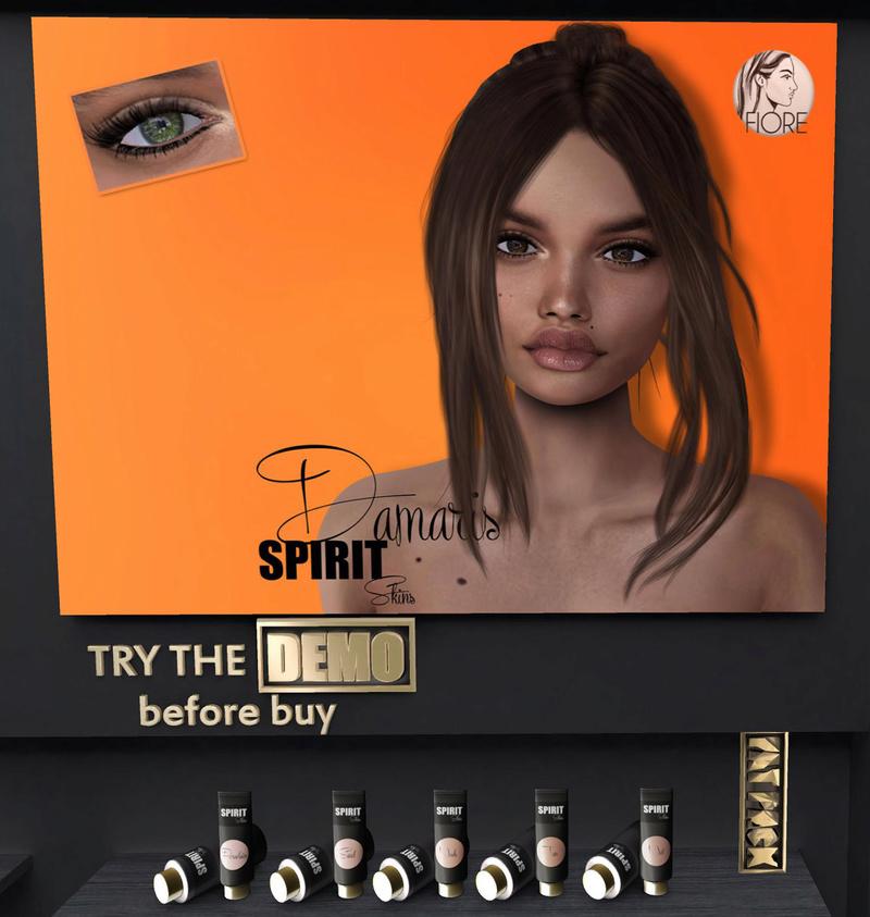 [Femme] Spirit skins Zzousp10