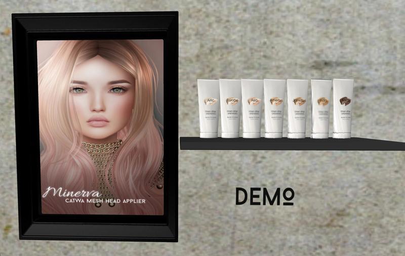 [Mixte] Beauty Avatar devient Glam affair & Tableau vivant - Page 3 Zzzgla10