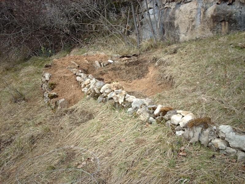 Le jardin de Foix Jardin13