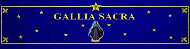 Chaîne Gallia Sacra  Banniz12