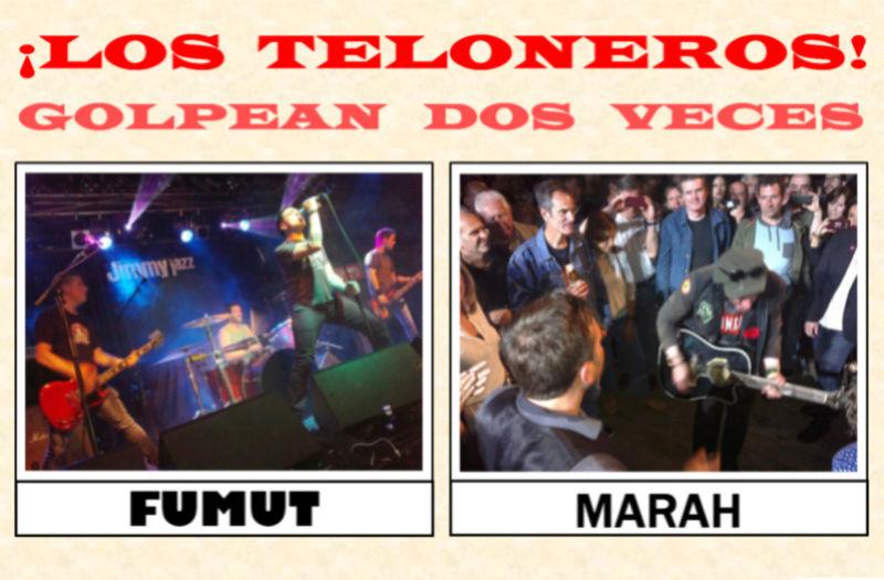 DIRECTOS AL ROCK'N'ROLL (Libro. Editorial Milenio) - Página 3 Telone10