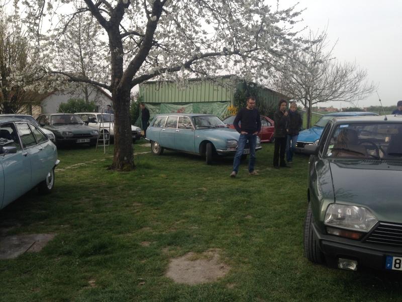 [28-29-30 mars] Sortie GSAventure et AG extraordinaire Img_2711