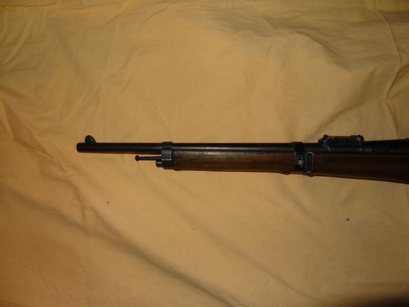 Carabine Berthier Mle 1890 ??? Dsc00511