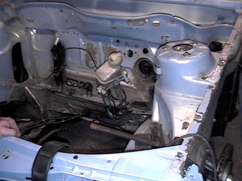 Ascona C V6 i500 / SOK-I 500  2003/2004 Dvc00116