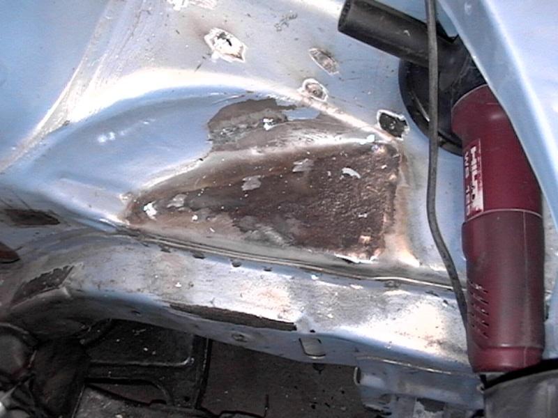 Ascona C V6 i500 / SOK-I 500  2003/2004 Dvc00119
