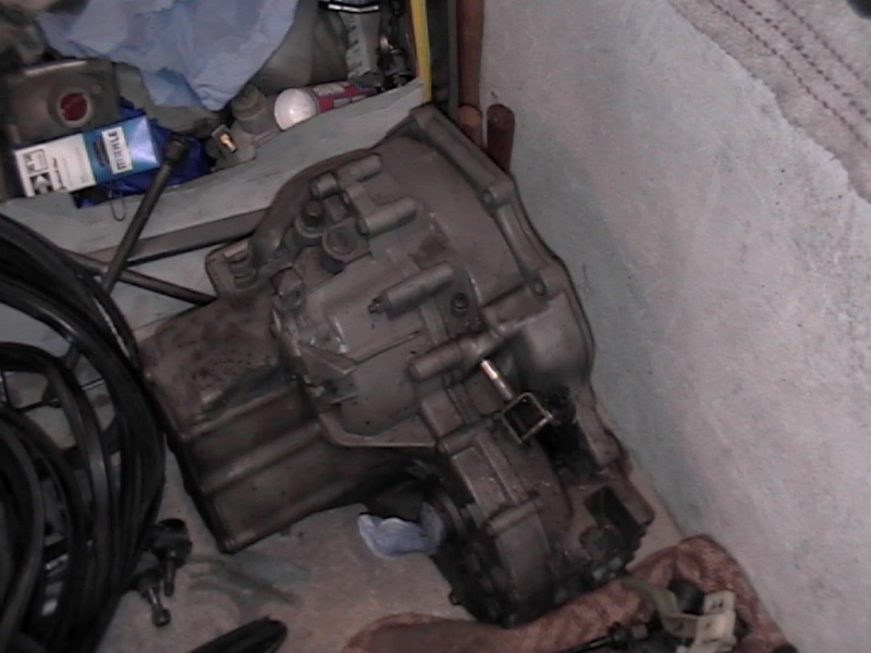 Ascona C V6 i500 / SOK-I 500  2003/2004 Dvc00216