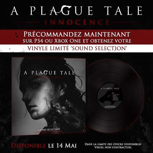 A Plague Tale : Innocence Microm10