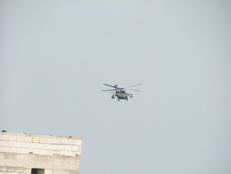 UH-60 Blackhawk. Dscf1910