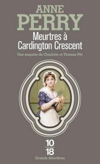 Anne Perry - Meurtres à Cardington Crescent Meurtr10