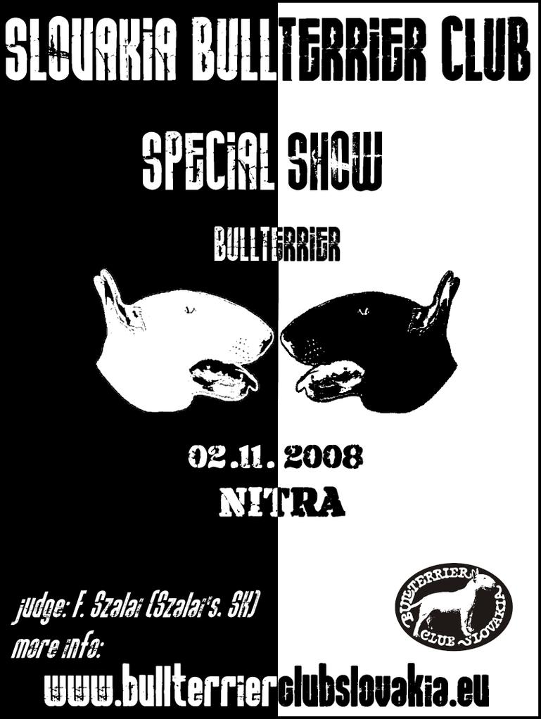 ŠPECIÁLNA VÝSTAVA SBC - Nitra 2008 010