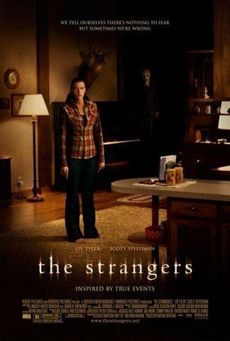 The Strangers (2008) DVDscr 1210