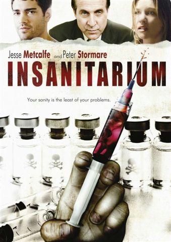مع فلم الرعب القوي 2008 جدا للكبار مترجم 170 Insanitarium ميجا دي في دي ريب وعلى اكثر من سيرفر مباشر Test13