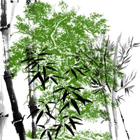 Partagez vos brush... Bamboo10