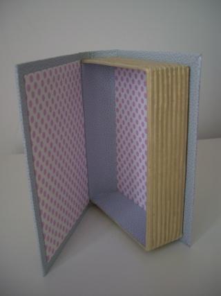 livre carton détourné Cimg9912
