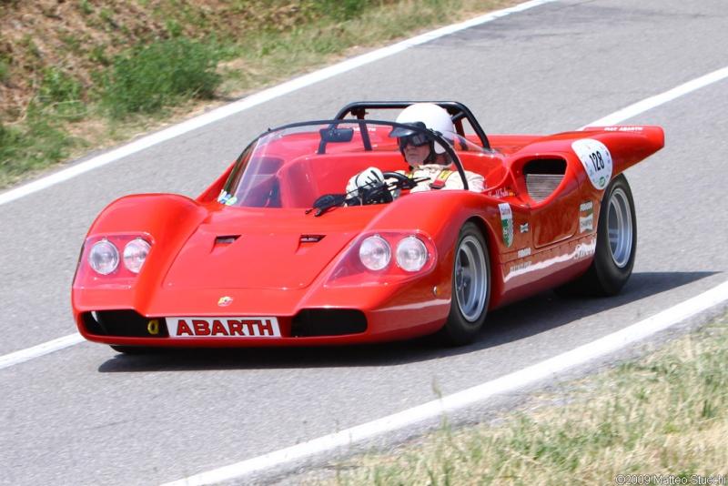 Abarth SP 2000  Abarth11